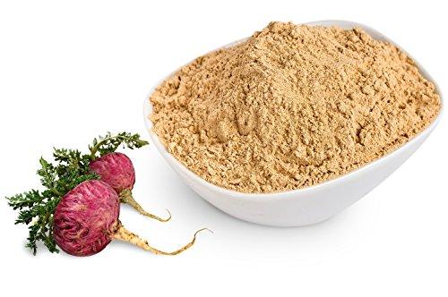 Bột củ maca raw organic Sunfood 113g