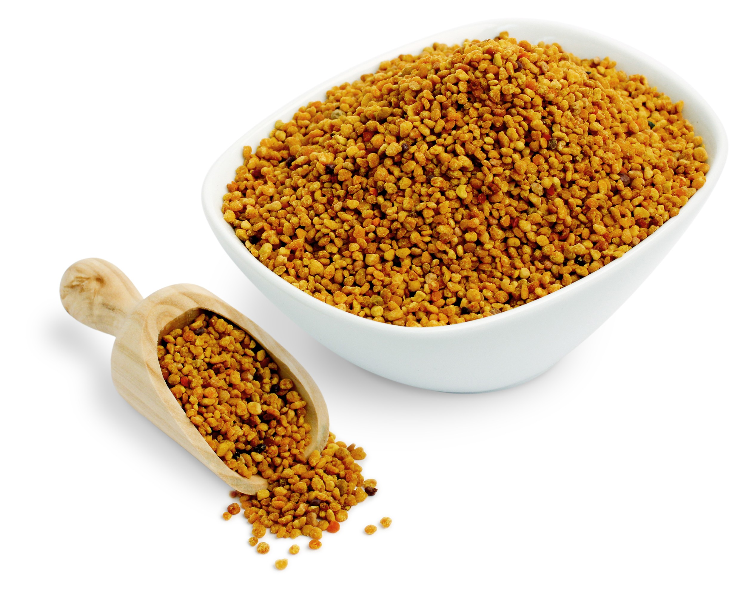 Phấn hoa thiên nhiên Tây Ban Nha Sunfood 15g