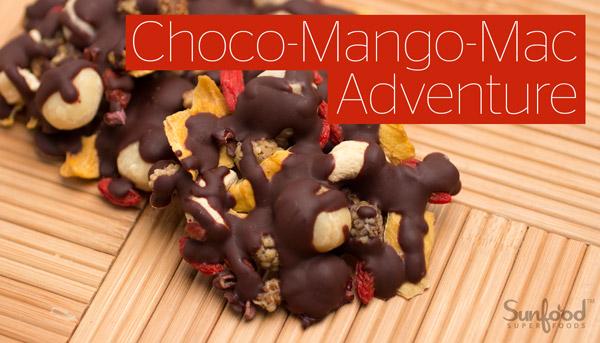 Bột cacao raw organic Sunfood 28g