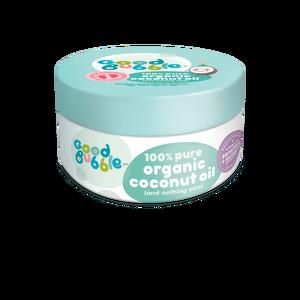Dầu dừa nguyên chất dành cho trẻ em Good Bubble 185g
