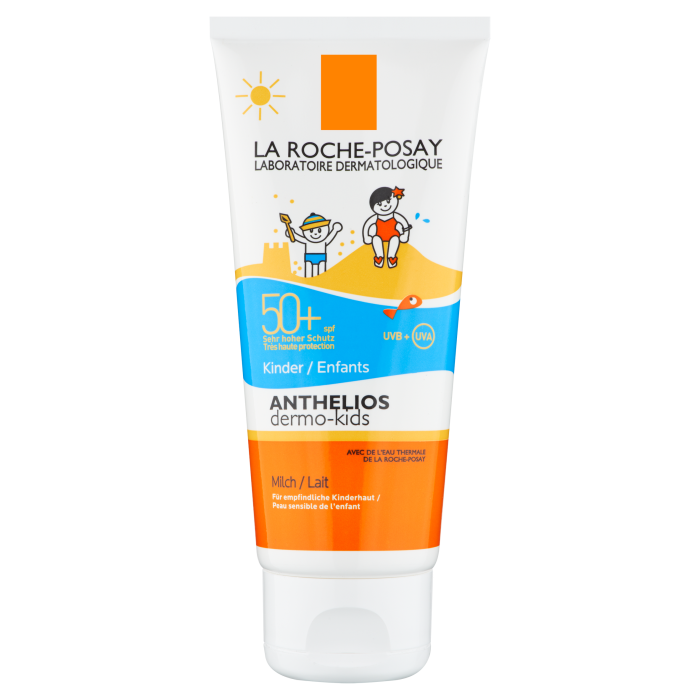 Anthelios dermo kids SPF50 suncreen LaRoche Posay 40ml