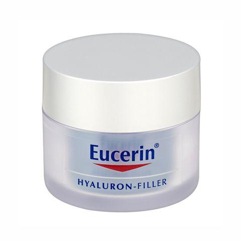 Kem dưỡng da ngăn ngừa lão hoá ban đêm hyaluron filler Eucerin 50ml