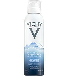 Nước khoáng dưỡng da mineralizing thermal water Vichy 300ml