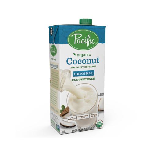 Sữa dừa organic Pacific 946ml