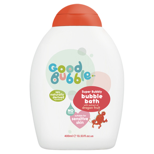 Sữa tắm bồn tạo bọt hương thanh long Good Bubble 400ml