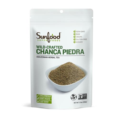 Trà Diệp Hạ Châu Chanca Piedra tự nhiên Sunfood 100g